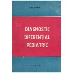 Diagnostic diferential...