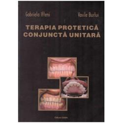 Terapia protetica conjuncta...