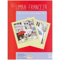 Limba franceza - caiet de...