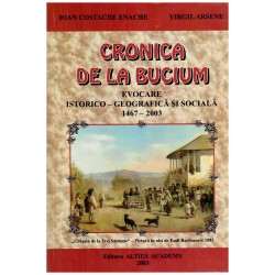 Cronica de la Bucium -...