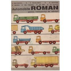 Automobile Roman pentru...