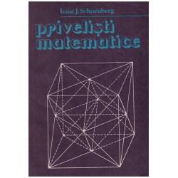 Privelisti matematice