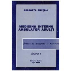 Medicina interna ambulator...