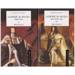 Ludovic al XIV-lea - roman...