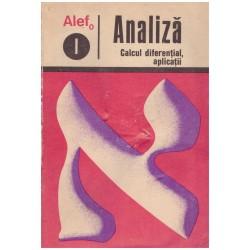 Analiza - calcul...