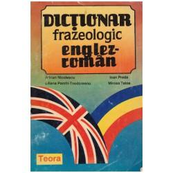 Dictionar frazeologic...