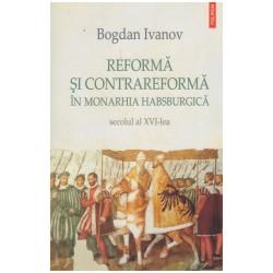 Reforma si contrareforma in...