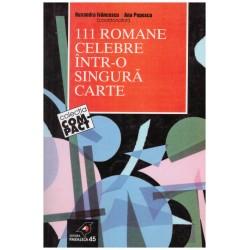 111 romane celebre intr-o...