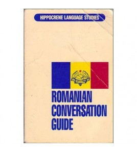 Romanian Conversation Guide