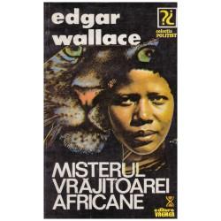 Misterul vrajitoarei africane