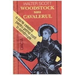 Woodstock sau cavalerul