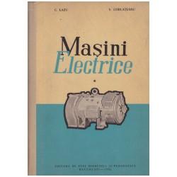 Masini electrice vol.1+2