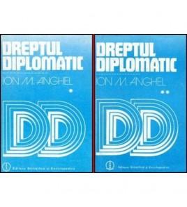 Dreptul diplomatic vol.I-II