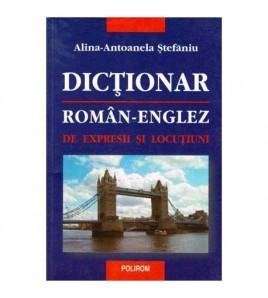 Dictionar roman - englez de...
