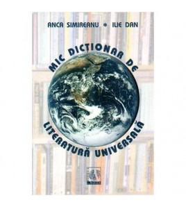 Mic dictionar de literatura...