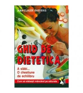 Ghid de dietetica - A...