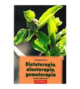 Dietoterapia, aloeterapia,...