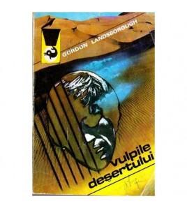 Vulpile desertului
