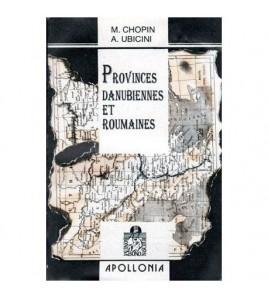 Provinces Danubiennes et...