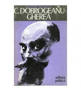 C. Dobrogeanu Gherea