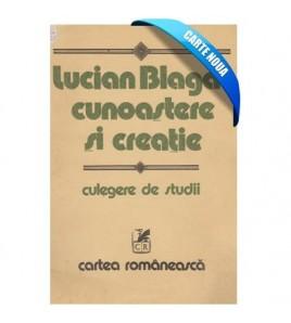 Lucian Blaga - cunoastere...