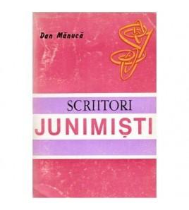 Scriitori junimisti