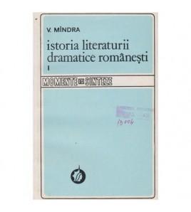 Istoria literaturii...