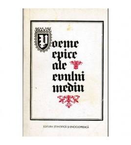 Poeme epice ale Evului...