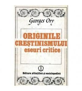 Originile crestinismului -...