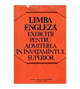 Limba engleza - Exercitii...