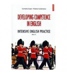 Developing competence in...