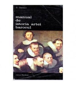 Manual de istoria artei -...