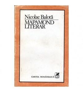 Mapamond literar