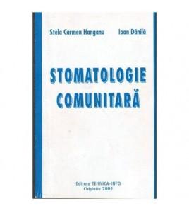 Stomatologie comunitara