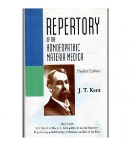 Repertory of the...