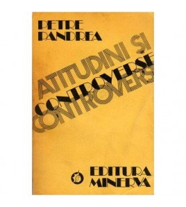 Atitudini si controverse