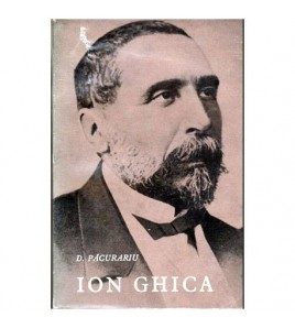 Ion Ghica