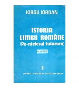 Istoria Limbii Romane...