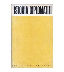 Istoria Diplomatiei