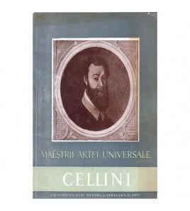 Benvenuto Cellini 1500-1572