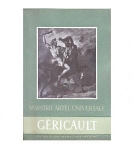 Gericault 1791-1824