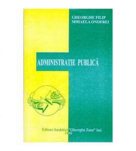 Administratie publica