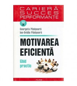 Motivarea eficienta - Ghid...
