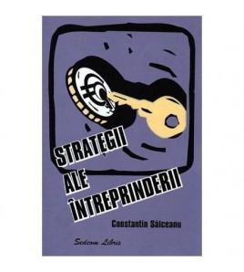 Strategii ale intreprinderii