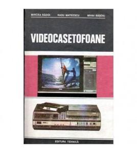 Videocasetofoane -...