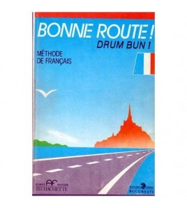Bonne Route! Drum Bun!...
