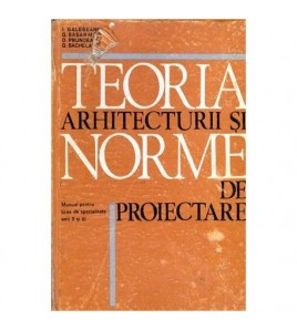 Teoria arhitecturii si...