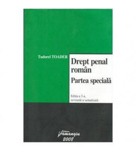 Drept penal roman - Partea...