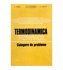 Termodinamica tehnica -...
