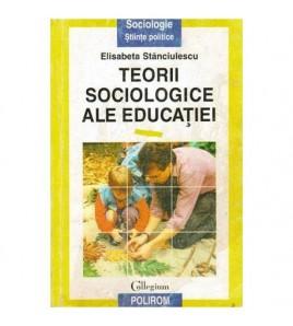 Teorii sociologice ale...